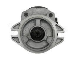 07436-66800 Komatsu Gear Pump Προέλευση Ιαπωνίας