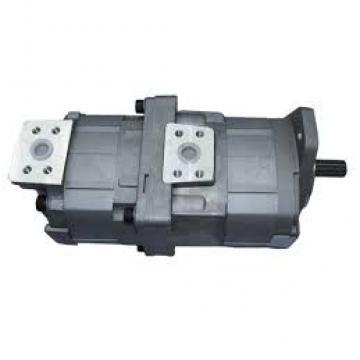 07430-67400 Komatsu Gear Pump Προέλευση Ιαπωνίας