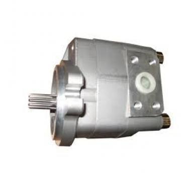 705-52-30290 Komatsu Gear Pump Προέλευση Ιαπωνίας