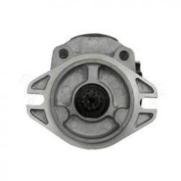 705-51-30580 Komatsu Gear Pump Προέλευση Ιαπωνίας