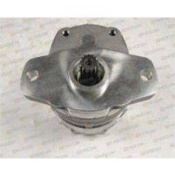 07436-72904 Komatsu Gear Pump Προέλευση Ιαπωνίας