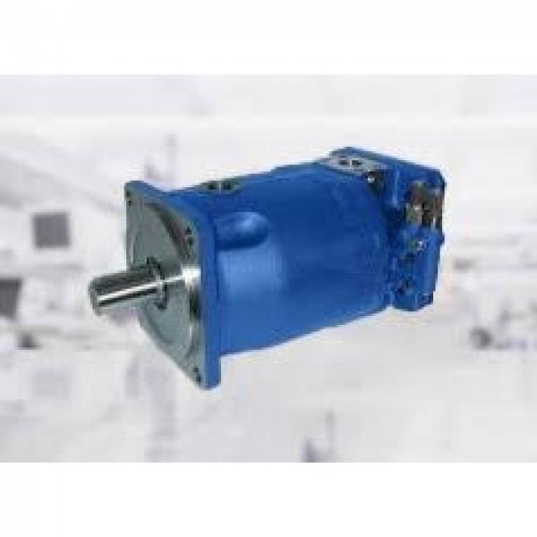 705-56-34000 Komatsu Gear Pump Προέλευση Ιαπωνίας #1 image